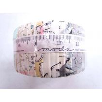 Moda Meow Or Never Jelly Roll