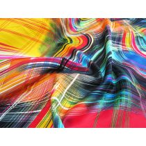 Colours of the Wind Peachskin Microfibre