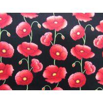 Poppy Cotton