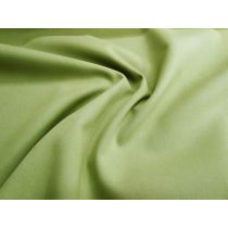 Bonded Twill- Eucalyptus Green