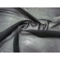 Georgette- Soft Black