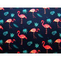 Flamingo Fun Cotton