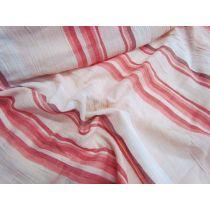 Lorna Stripe Cheesecloth