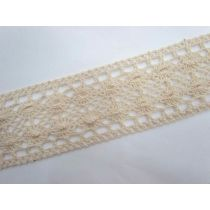 Country Rustic Lace Trim- Small