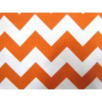 Medium Chevron- Orange #60