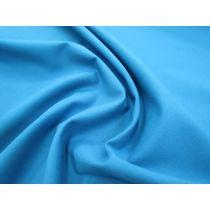 Australian Made Wool Blend Suiting- Timeless Aqua