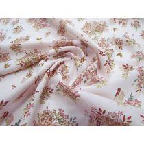 Spring Festival Cotton Voile