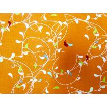 Flow #91- Orange