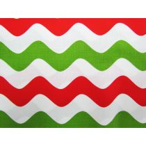 Wave Basics- Christmas #07