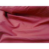 Stretch Shirting- Vermillion