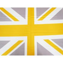 Union Jack- Panel- Yellow #571