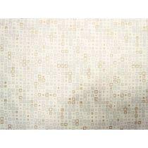 Modern Background Luster #14- Cream