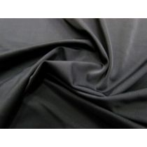 Super Stretch Matte Spandex- Black #934
