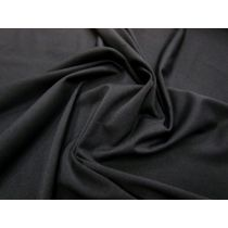 Sheer Stretch Spandex Lining- Black #935