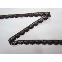 Mud Cake Lace Trim