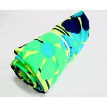 1m Precut Neon Jungle Mini Roll