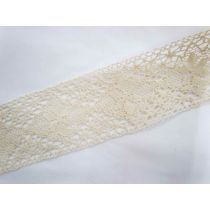 Country Wedding Lace Trim- Small