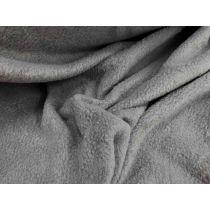 Anti Pill Polar Fleece- Grey
