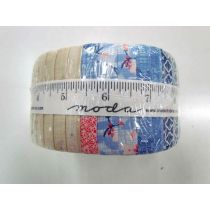 Moda Bayberry Jelly Roll
