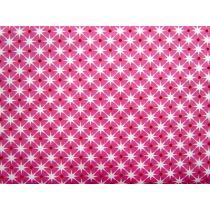 Ella's Basics- Stars- Pink