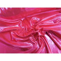 Dual Activator Spandex- Cerise on Red