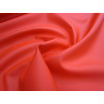Heavy Weight PVC- Red