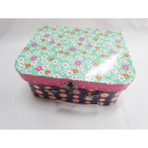 'Sew on the Go' Large Sewing Case