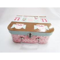 'Howdy' Large Sewing Case
