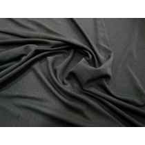 Soft Touch Stretch Lining- Black #5020