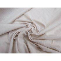 Organic Cotton Modal Blend Jersey- Rose Blush #966