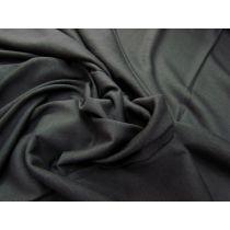 Super Light Single Knit Cotton Jersey- Storm Cloud Grey