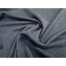 Comfy Jumper Double Knit- Heather Blue #996