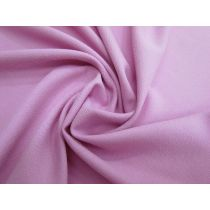Drapey Textured Suiting- Unicorn Pink