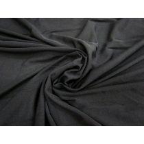 Stretch Swimwear Lining- Black #1064