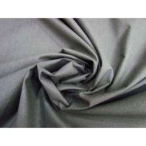 Fusible Cotton Woven Interfacing- Grey #1112