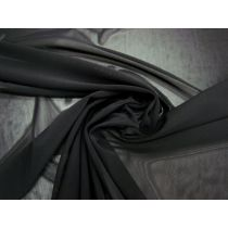 Designer Power Mesh- Black #1115