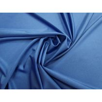 Super Slinky Shiny Spandex- Bright Sky Blue #1132 *Seconds