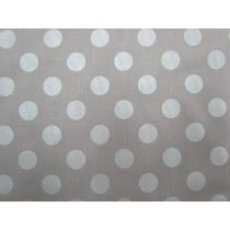 Sparkle Dots- Grey #04