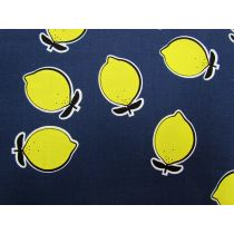 La La Lemons- Navy #67