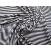 Pewter Stripe Jersey #1220