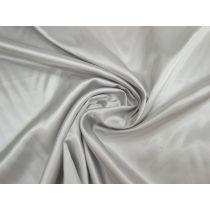 Satin- Light Silver