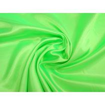 Satin- Fluro Lime