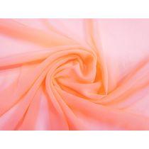 Chiffon- Peach