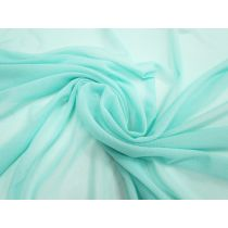 2-Way Stretch Mesh- Lagoon Aqua #1332
