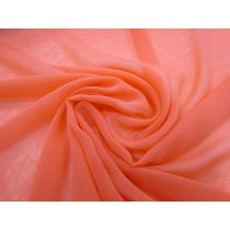Chiffon- Bright Coral #1363