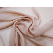 Chiffon- Nude Rose #1366