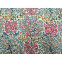Liberty Cotton- Pheasant Forest- The Orchard Garden Collection