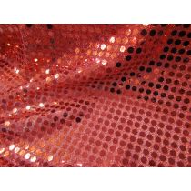 6mm American Sequins- Red