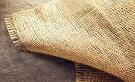 Hessian fabric online