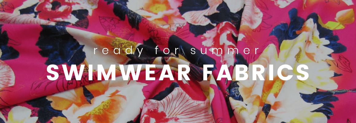 Great Swimwear Fabrics
